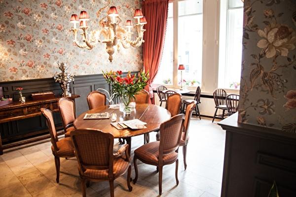 Restaurant Monroe